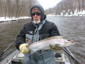 fishing excursion lake ontario ny