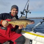 daily catch on lake ontario fishing charter